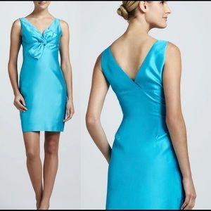 """Kate Spade """"Silverscreen"""" woven silk dress 🎀"""